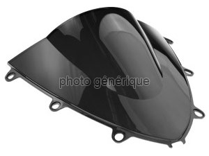 BULLE TO ZX 12 R 2002/2007 (+ KIT VIS)