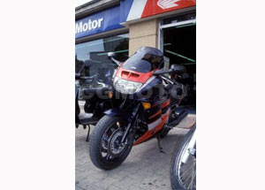 BULLE HP CBR 1000 F 93/2000