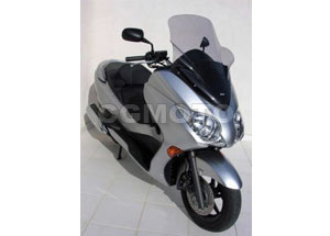 PB SCOOTER HP FORZA (+ SUPPORT LC) 250 2008/2009