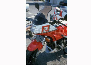 BULLE HP FJ 1100