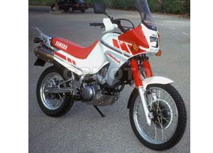 BULLE HP + 15 CM XTZ 660 TENERE 91/97