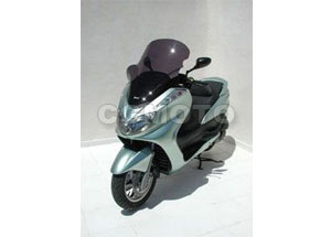 PB SCOOTER + 10 CM MAJESTY 400 2004/2008
