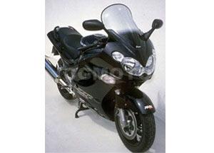 BULLE HP + 10 CM ZZR 1200 2002/2005