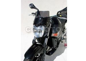 BULLE HP GSR 600 2008/2009