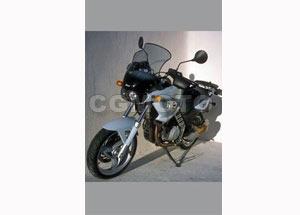 BULLE HP + 15 CM F 650 CS SCARVER 2002/2006