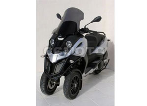 PB SCOOTER HP + 20 CM (+ KIT FIXATION) FUOCO 500 IE 2007/2009