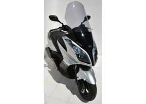 PB SCOOTER HP + 10 CM KYMCO 125 DINK STREET 2009