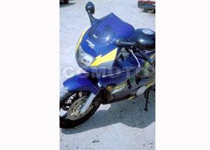 BULLE TO CBR 600 95/98