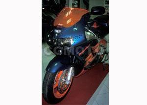 BULLE TO CBR 900 R 98/99