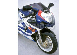 BULLE TO GSXR 750 R 2000/2003 - 600 01/03 - 1000 01/02
