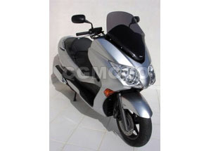 PB SCOOTER SPORT FORZA 250 (+ SUPPORT LC)2008/2009