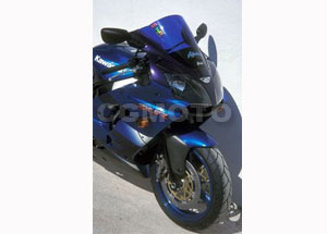 BULLE AEROMAX TO ZX 9 R 2000/2004