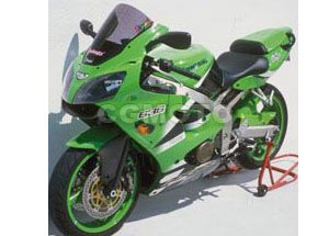 BULLE AEROMAX TO ZX 6 R (636) 2000/2002