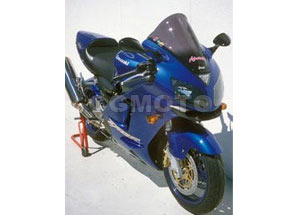 BULLE AEROMAX TO ZX 12 R 2002/2007 (+ KIT VIS)