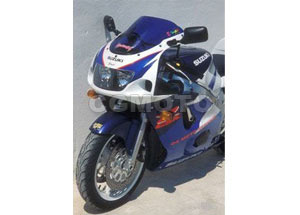 BULLE AEROMAX TO GSXR 600 96/2000