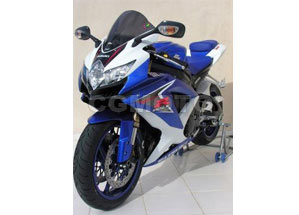 BULLE AEROMAX TO GSXR 600/750 2008/2009