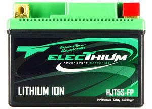 Batterie YTZ5S-BS / HJTZ5S-FP