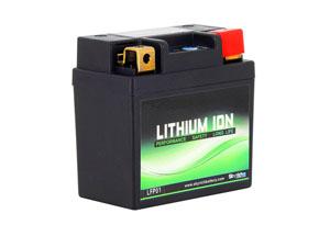 Batterie LFP01