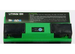 Batterie U1R-9-FP / U1R-9
