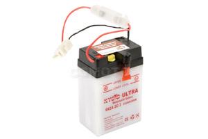 Batterie 6N2A-2C-3