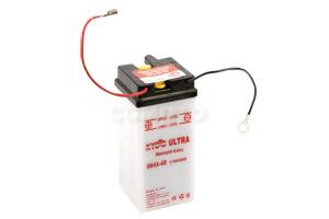Batterie 6N4A-4D