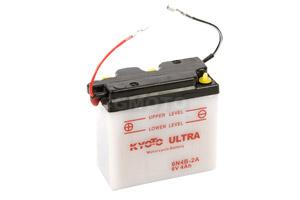 Batterie 6N4B-2A