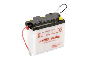 Batterie 6N4B-2A-3