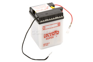 Batterie 6N4-2A-5