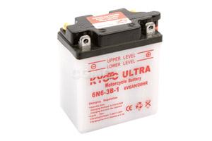 Batterie 6N6-3B-1