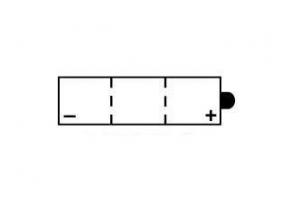 Batterie 6N6-3B