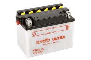 Batterie YB4L-A