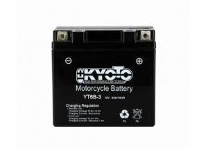 Batterie YT6B-3