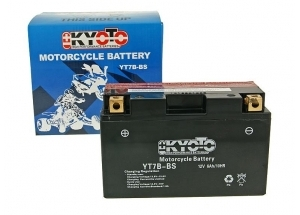 Batterie YT7B-BS
