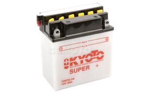 Batterie 12N7A-3A
