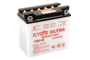 Batterie YB9-B