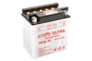Batterie YB10L-B2