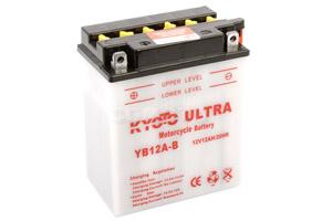 Batterie YB12A-B