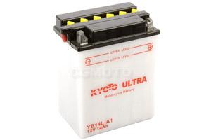 Batterie YB14L-A1