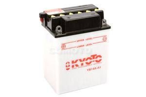 Batterie YB14A-A1