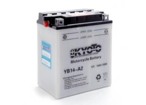 Batterie YB14-A2