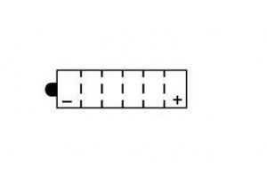 Batterie YB16HL-A-LM