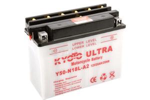 Batterie Y50-N18L-A2