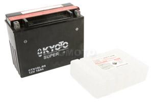 Batterie YTX18L-BS