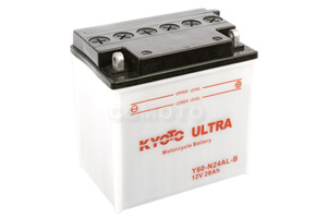 Batterie Y60-N24AL-B