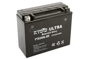 Batterie YTX24HL-BS