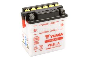 Batterie YB3L-A