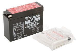 Batterie YT4B-BS
