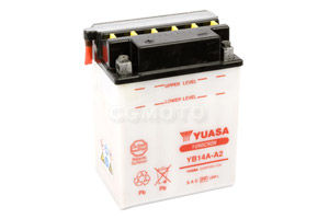 Batterie YTR4A-BS
