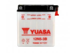 Batterie 12N5-3B