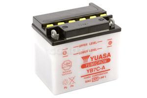 Batterie YB7C-A